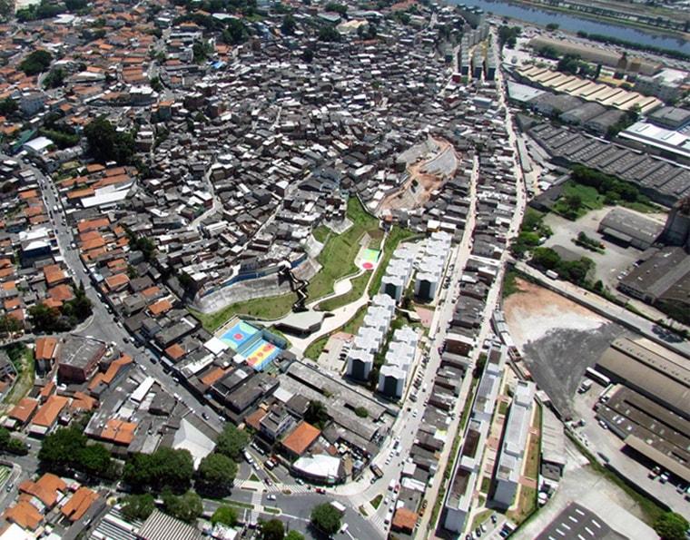 Vila Nova Jaguar 233 Urbaniza 231 227 O De Favelas S 227 O Paulo